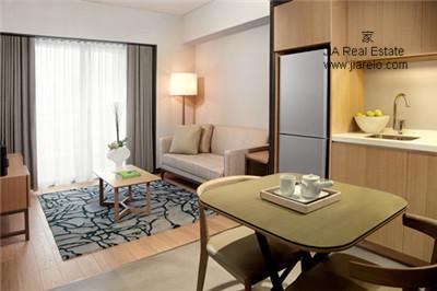 Shanghai Serviced Apartment