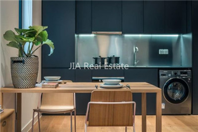 Brand New Luxury 1br Serviced Apt In Xuhui French Concession Nr L2 11 Rmb 17 000